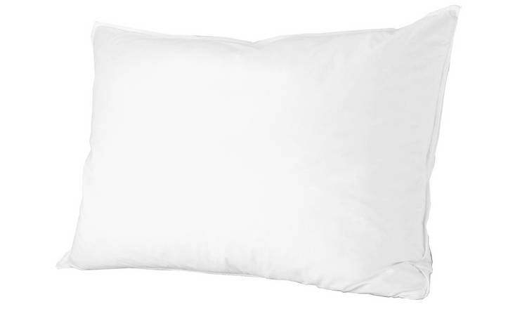 Argos Home Anti-Allergy Firm Pillow