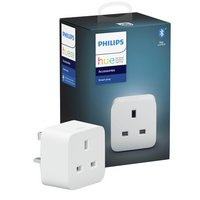 Philips Hue Smart Plug with Bluetooth