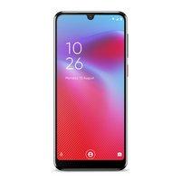 Vodafone V10 32GB Mobile Phone - Silver