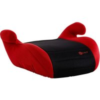 MyChild - Button Booster Seat Red