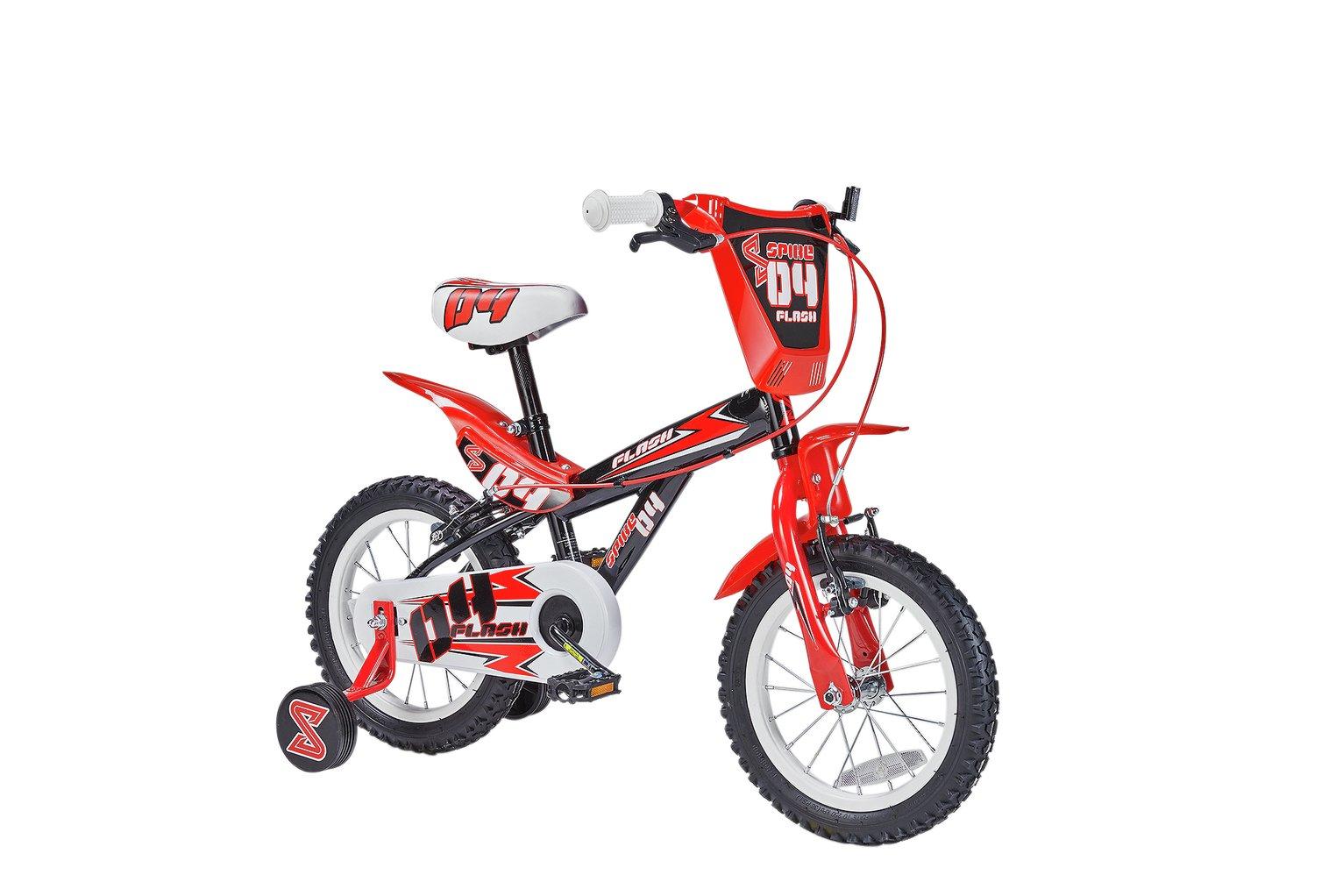 Spike 14 Inch Kids Bike
