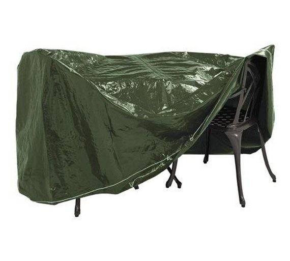 Click to zoomBuy HOME Heavy Duty Round Patio Set Cover at Argos co uk   Your  . Round Patio Set Cover. Home Design Ideas