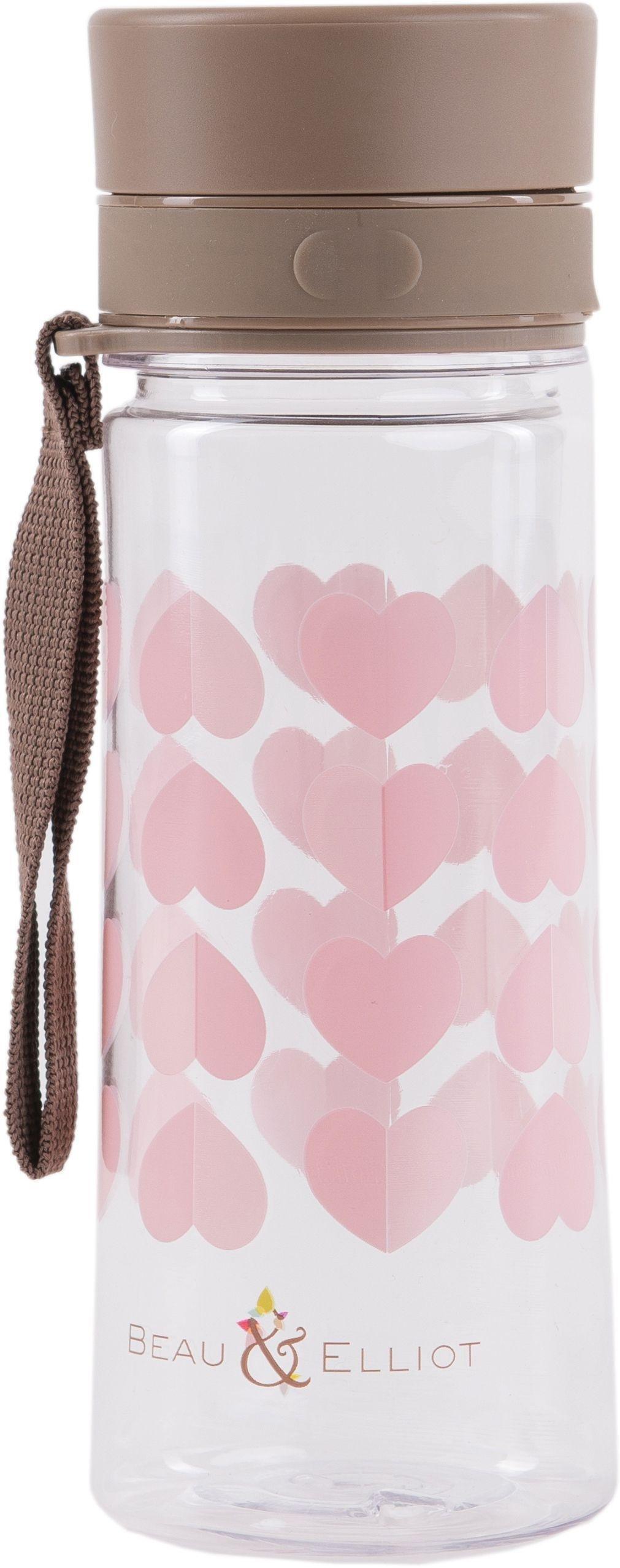 Image of Beau and Elliot - Confetti Hydration Bottle - Pink