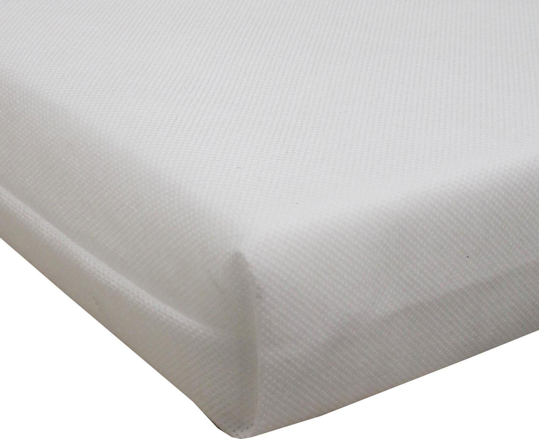 kub calm mattress  70 x 140cm.