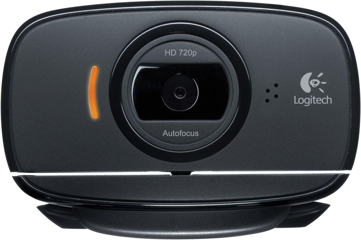 Image of Logitech - C525 HD Webcam.