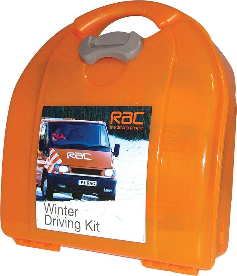 Image of Astroplast Mezzo Winter Car Kit.
