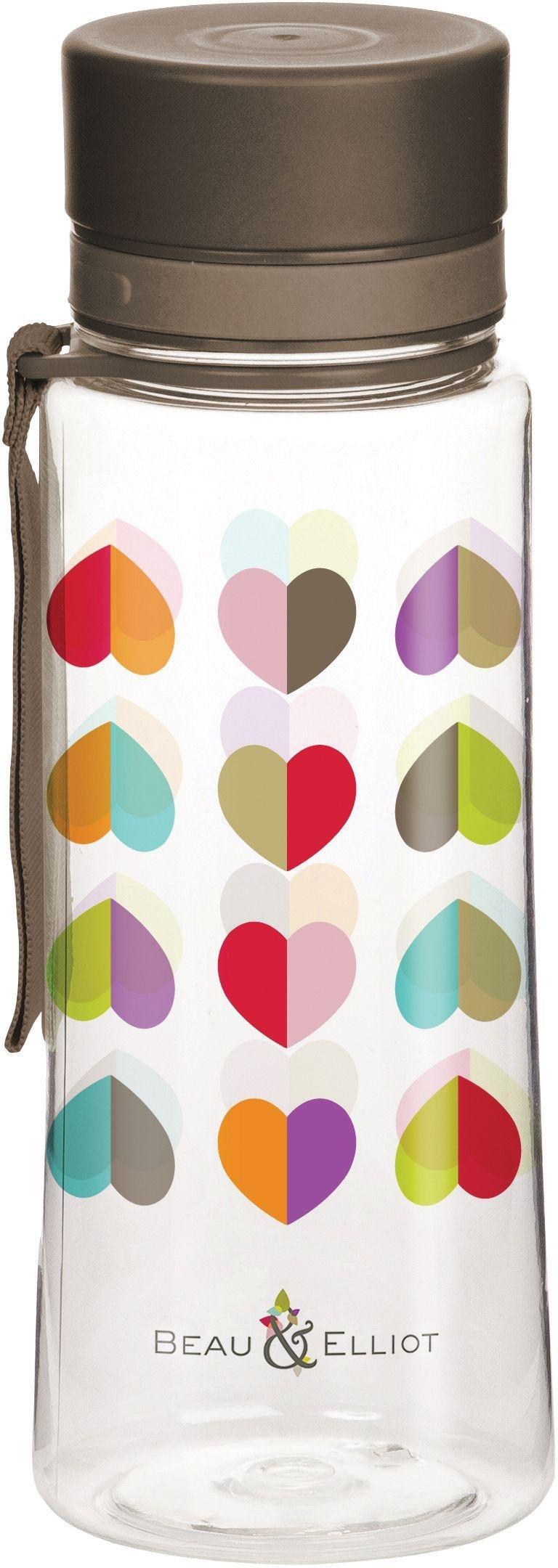 Image of Beau and Elliot - Confetti Hydration Bottle - Multicoloured