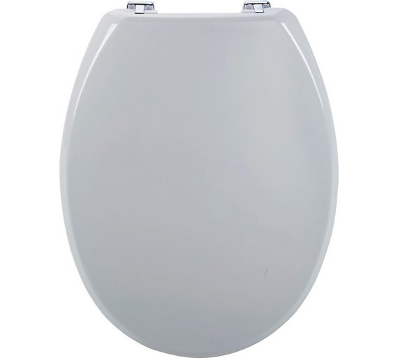 Buy Bemis Buxton Statite Toilet Seat White At Argoscouk Your - Bemis white toilet seat