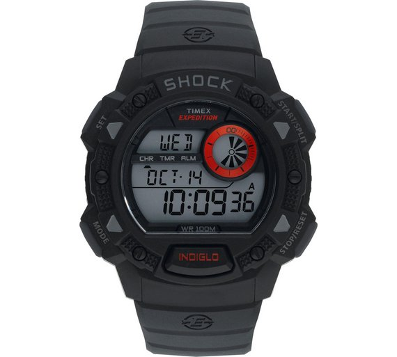 buy timex men s expedition base shock watch at argos co uk your timex men s expedition base shock watch295 5407