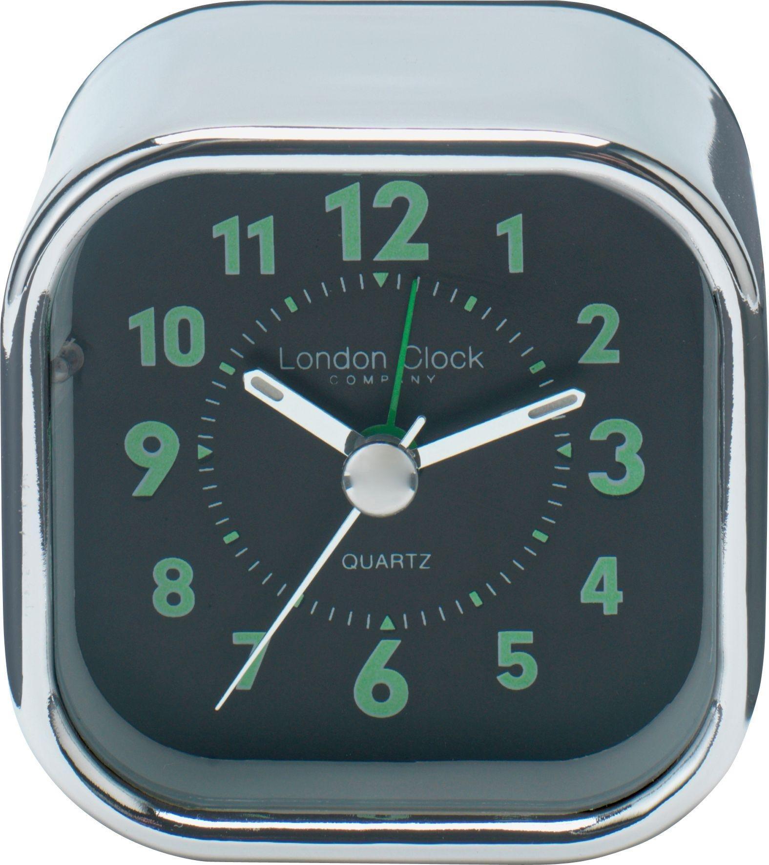 London Clock Company Lumibrite Alarm Clock