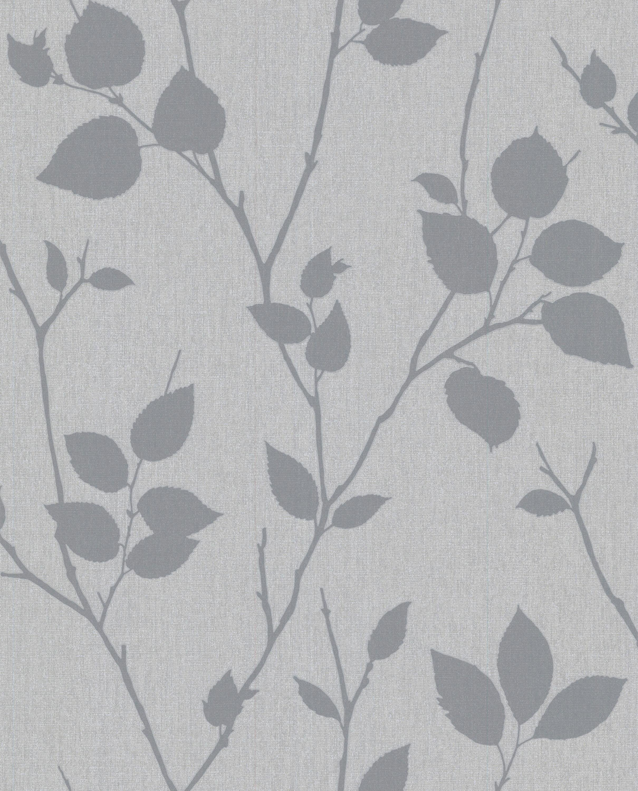 superfresco wallpaper sample  virtue grey.