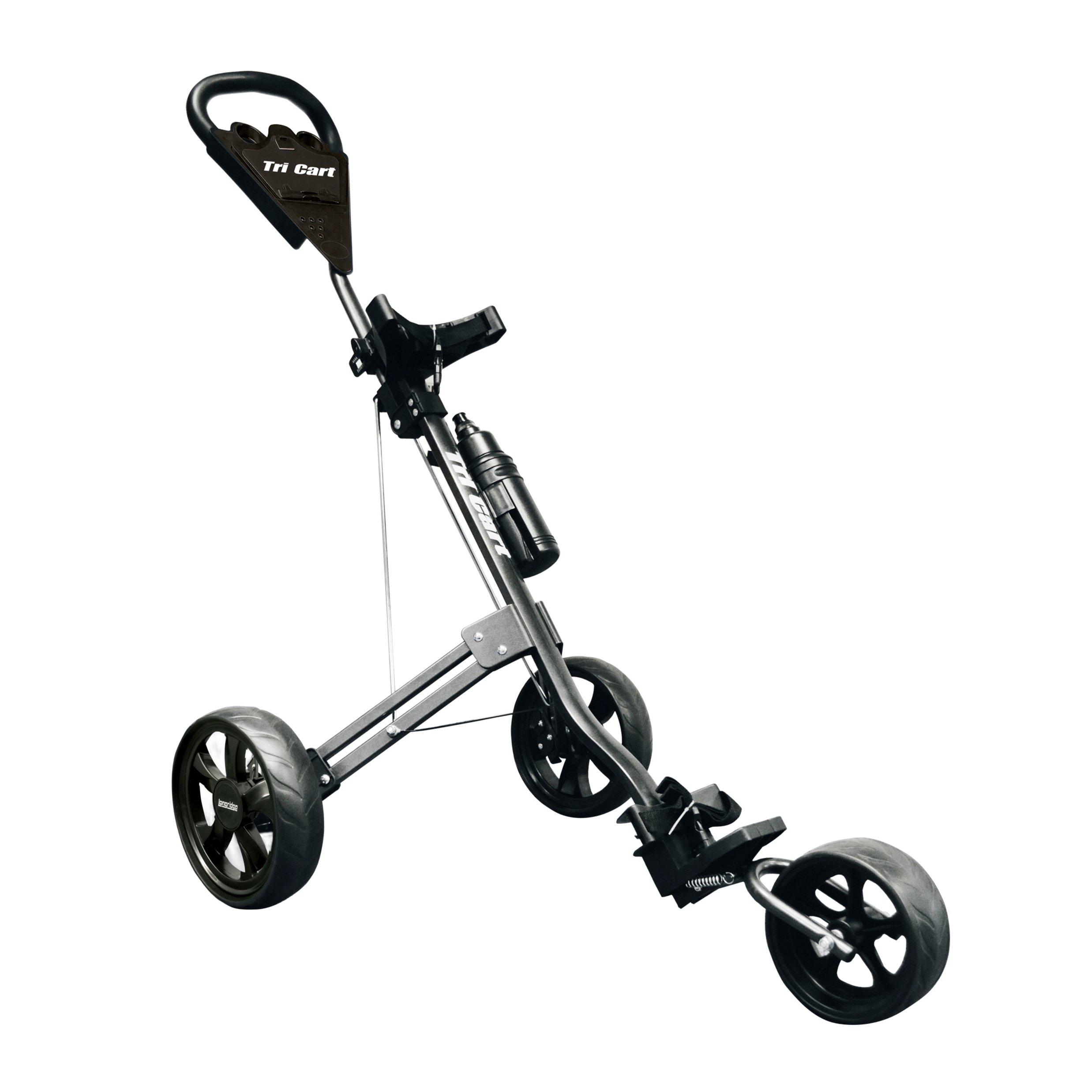 Longridge Tri-Cart Golf Trolley