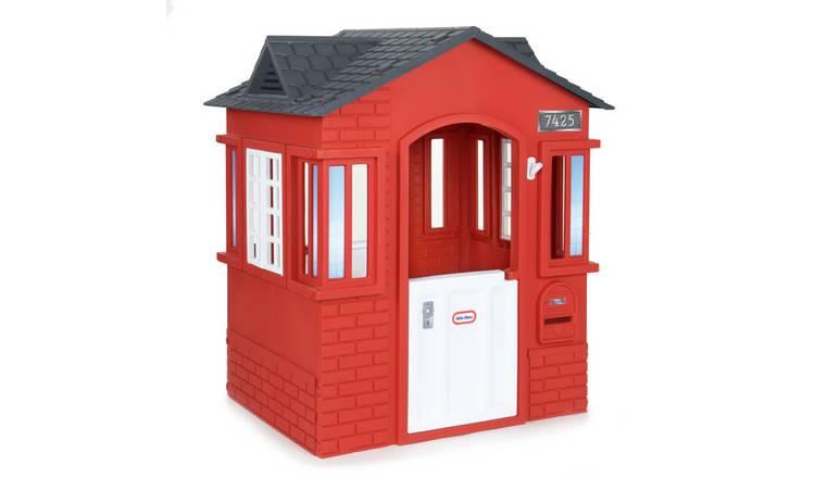 Terrific Buy Little Tikes Cape Cottage Playhouses Argos Download Free Architecture Designs Saprecsunscenecom