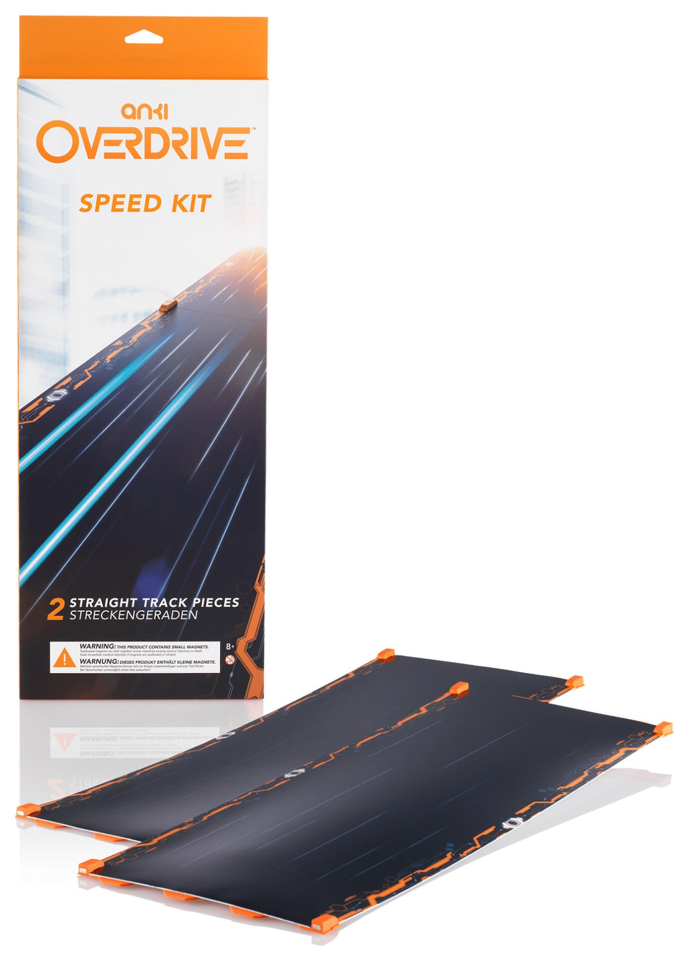 Image of anki Overdrive Expansion Track - Speed Kit