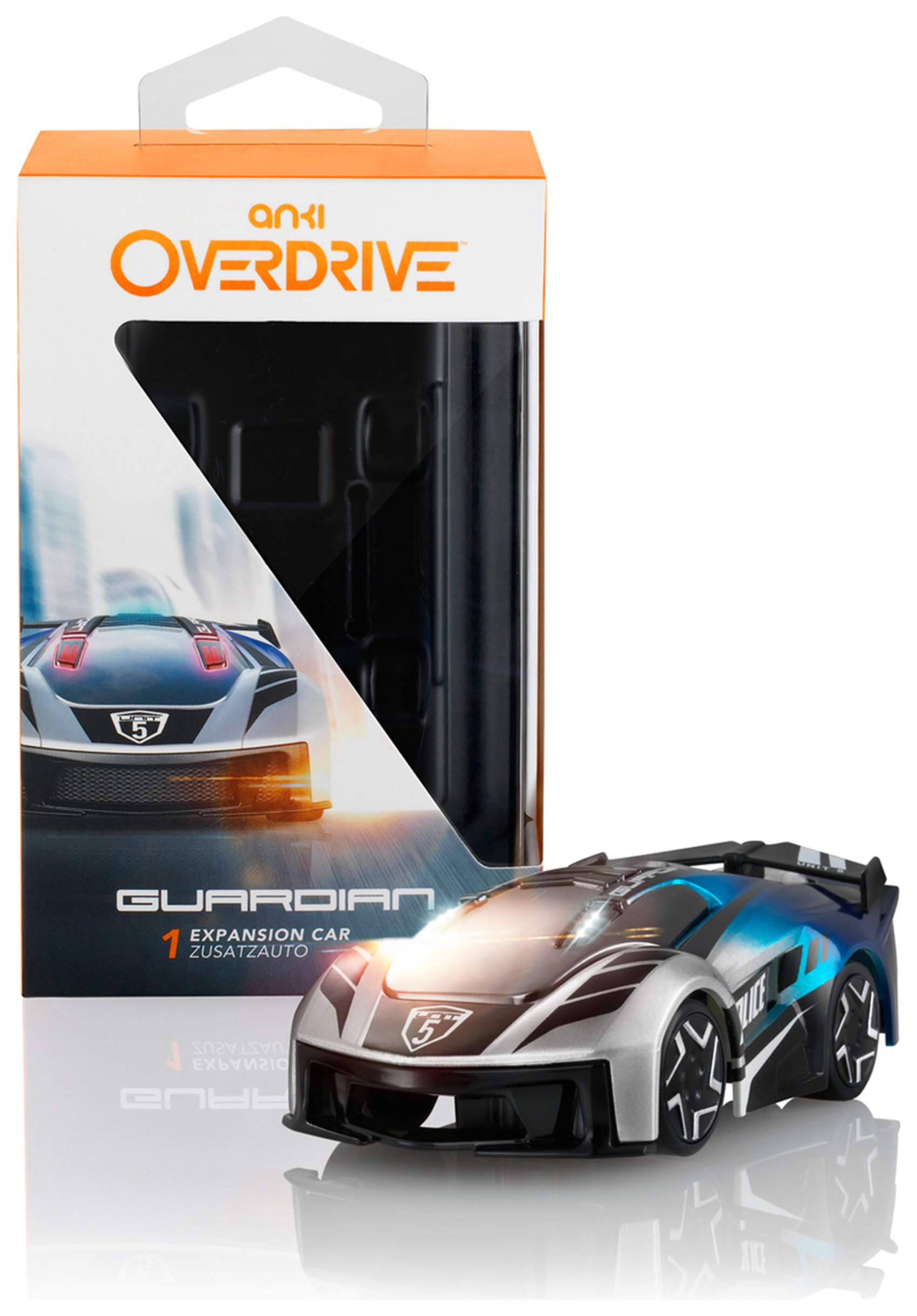 Image of anki Overdrive Expansion Car - Guardian