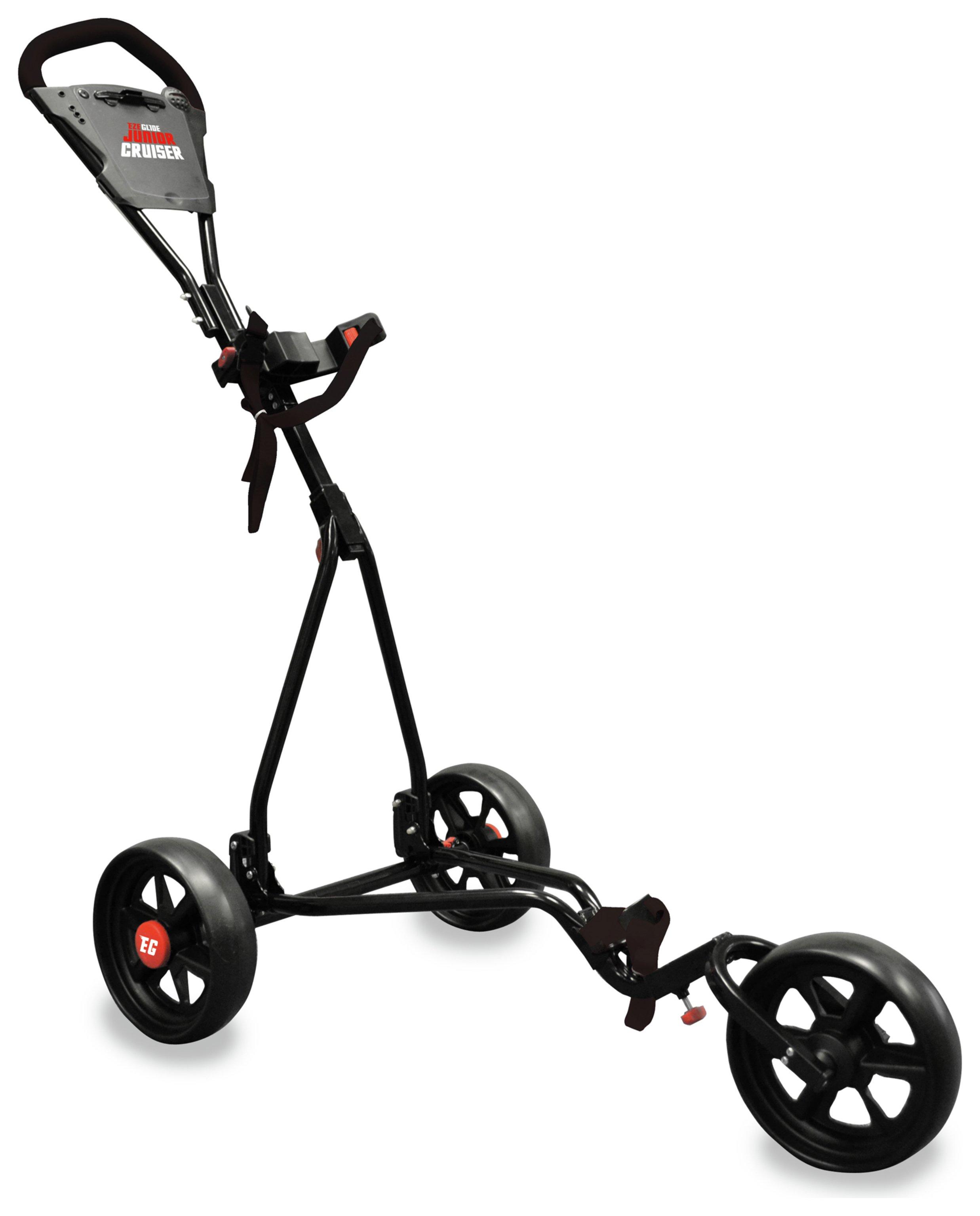 Longridge Junior Cruiser Golf Trolley