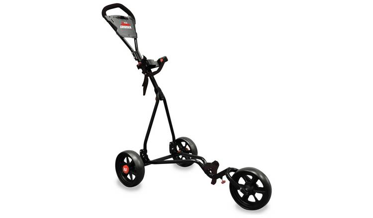 Longridge Junior Cruiser Golf Trolley