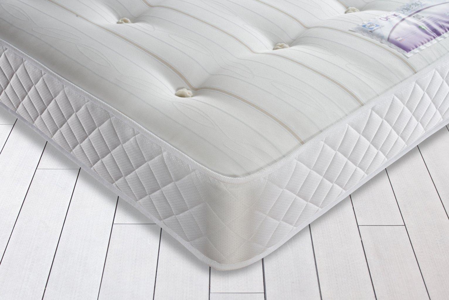 Sealy super king mattress size