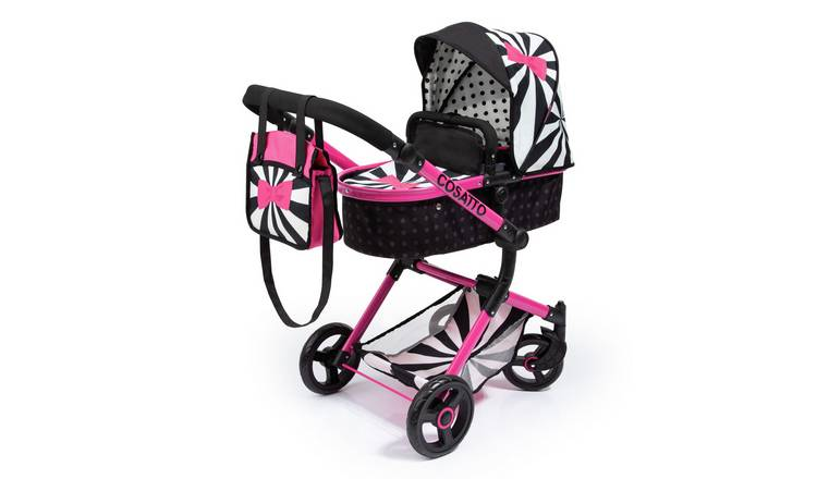 Cosatto Wonder Dolls Pram