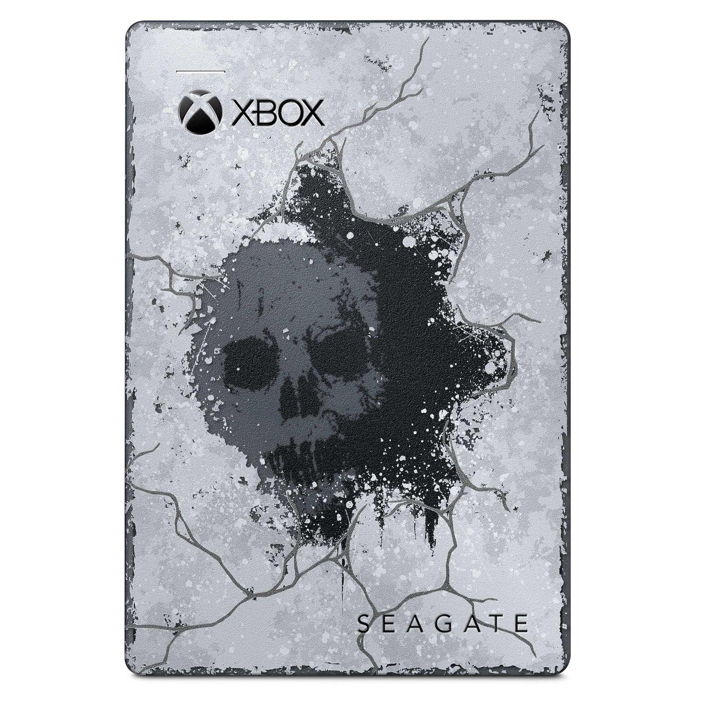 Seagate Gears 5 2TB Xbox Portable Hard Drive