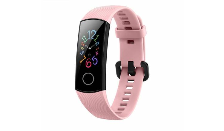 Honor Band 5 Fitness Tracker - Coral