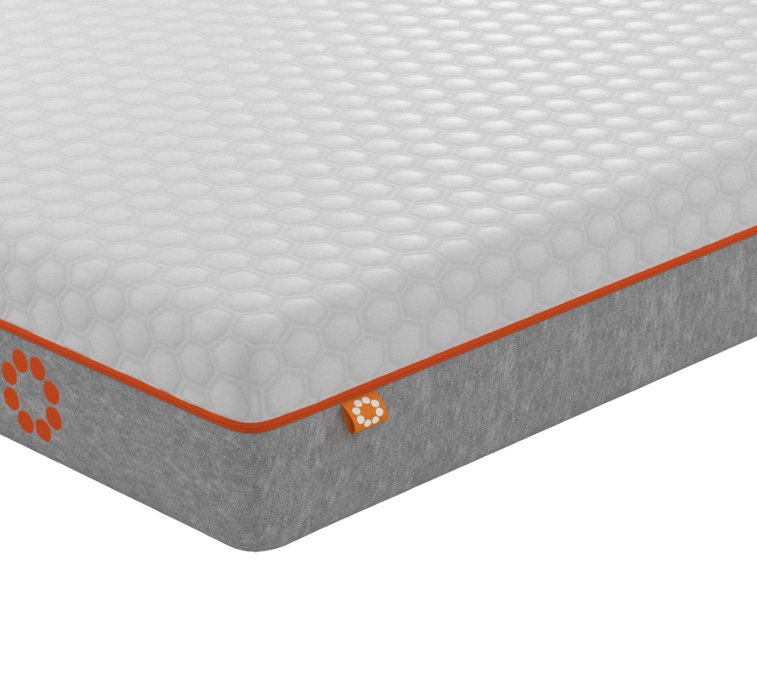 Dormeo Octasmart Hybrid Plus Superking Mattress