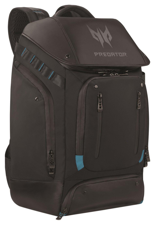 Acer Predator Utility 17 Inch Laptop Gaming Backpack