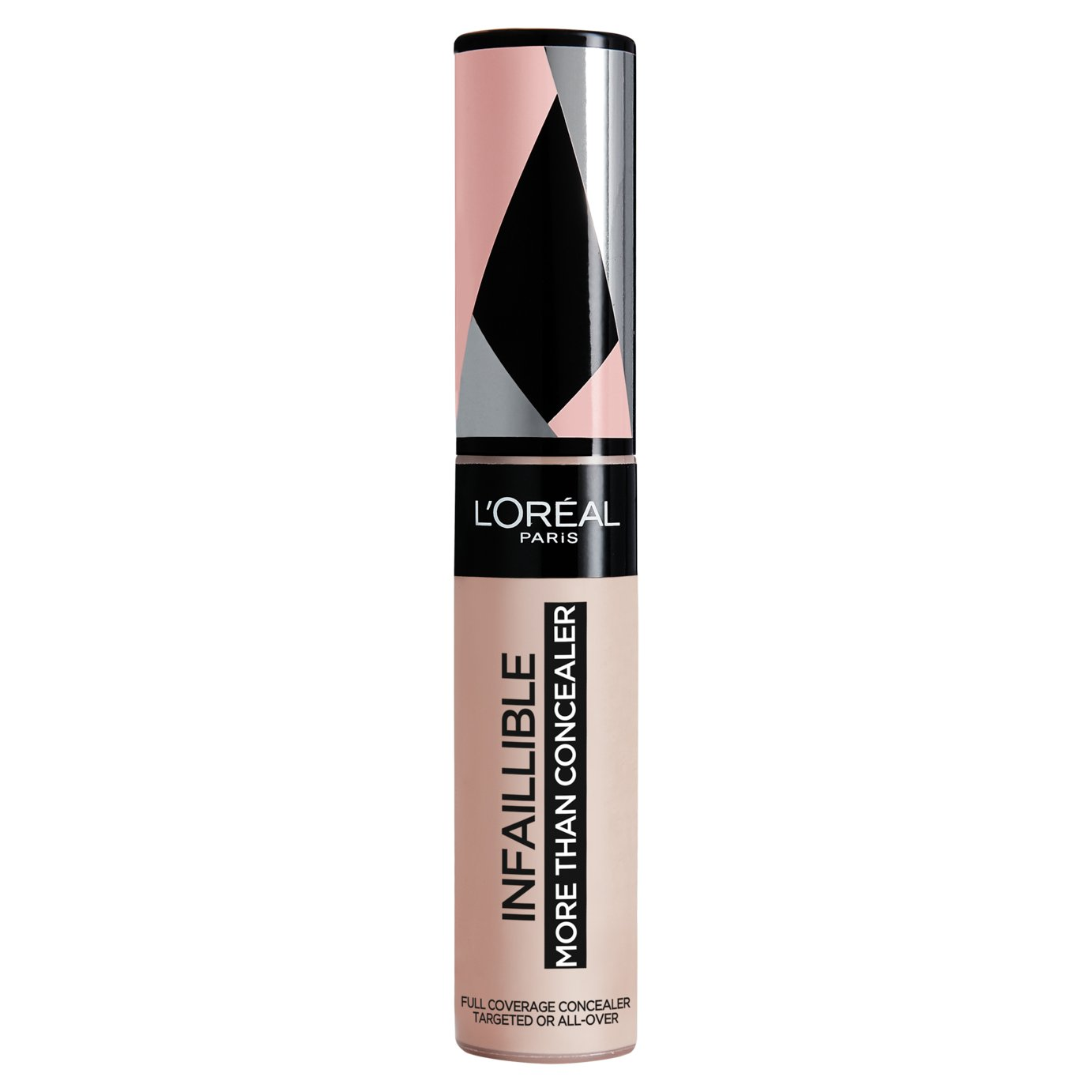L'Oreal Paris Infallible Concealer Porcelain 320 - 10ml