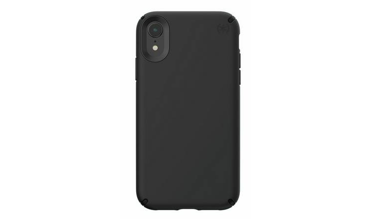 Speck Presidio Pro iPhone XR Mobile Phone Case - Black