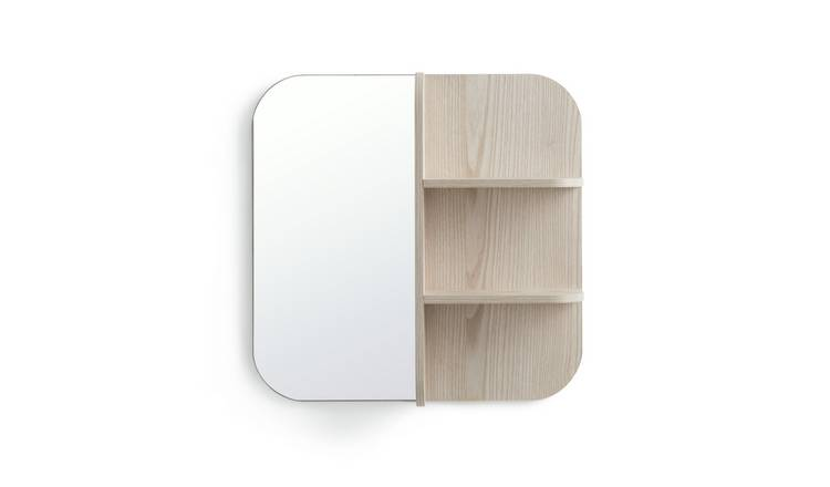 Habitat Apartment Mirror