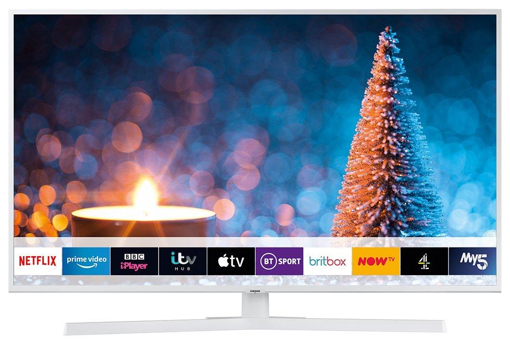 Samsung 43 Inch UE43RU7410UXXU Smart 4K HDR LED TV