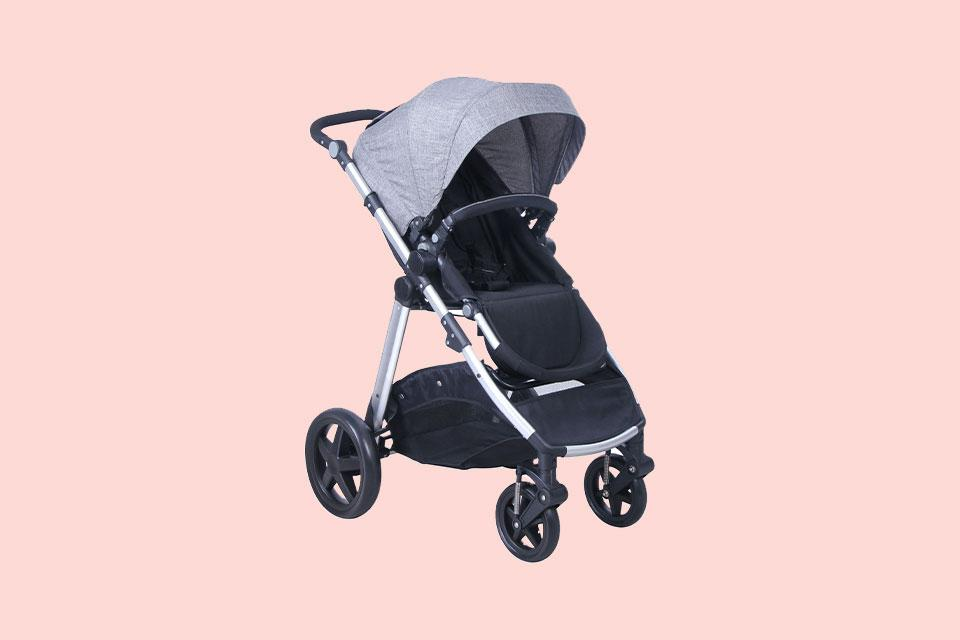 Rain Cover to Fit Argos Cuggl Beech Stroller