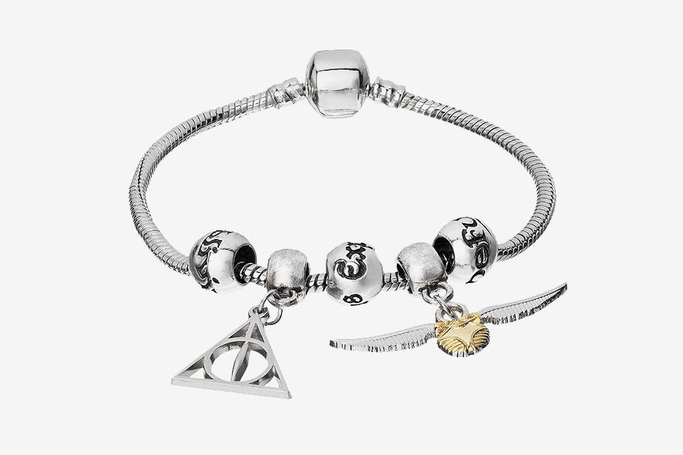 SILVER PLATED STAR OF DAVID CHARM FITS EUROPEAN BRACELETS BUY 2 GET 1 FREE