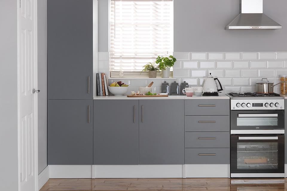 Kitchen Ideas Fitted Kitchens Cookware Appliances Argos