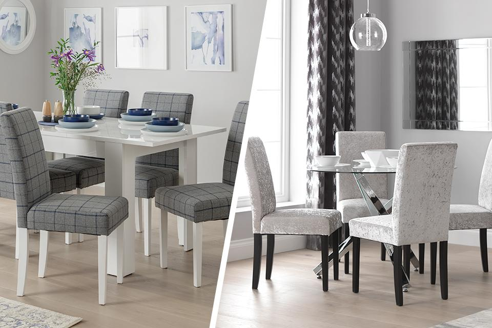 Dining Table Ideas Argos