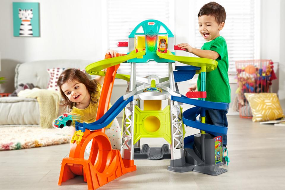 Fisher-Price role play & imagination