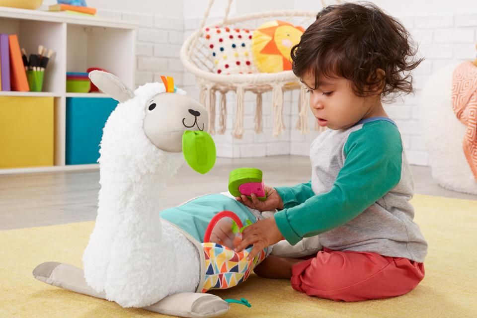 Fisher-Price baby gifts