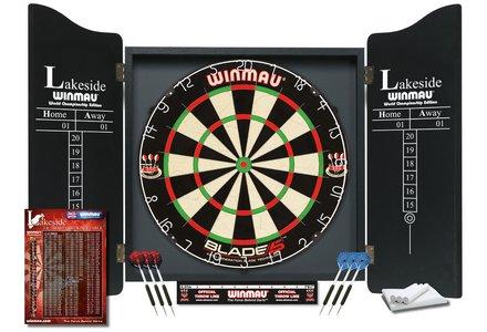 Winmau Lakeside World Championship Set