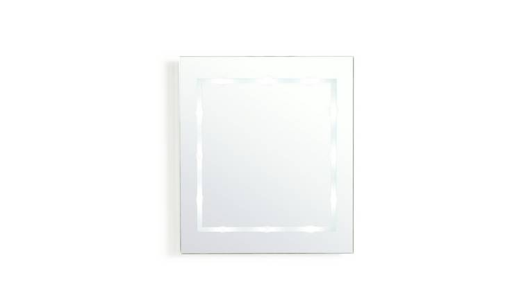 Argos Home Harlow Bathroom Mirror