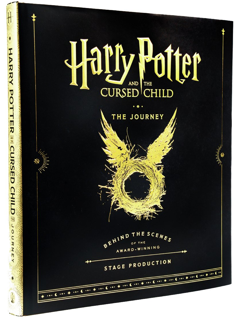 Harry Potter & The Cursed Child: The Journey