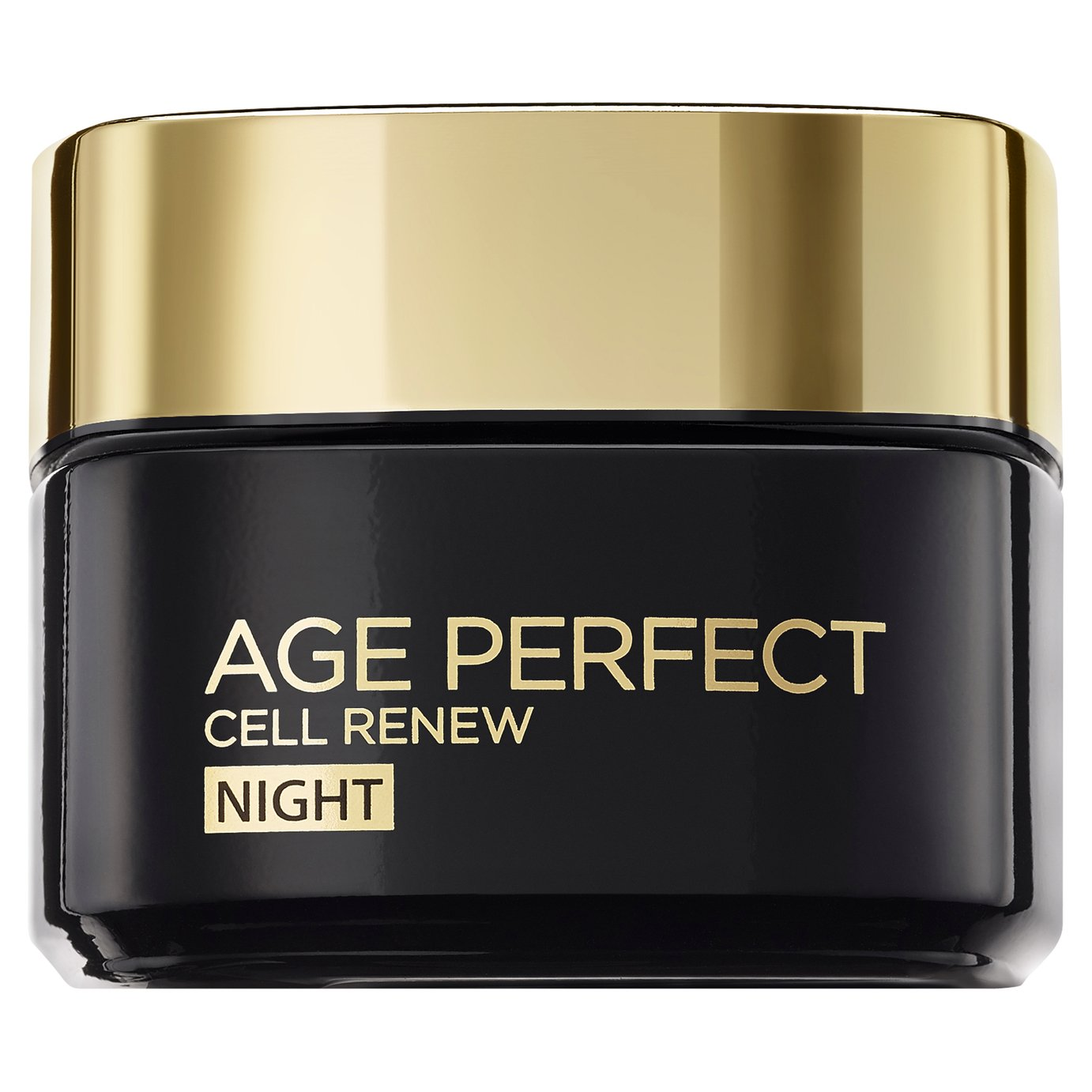 L'Oreal Paris Skin Age Perfect Cell Renew Night Cream - 50ml