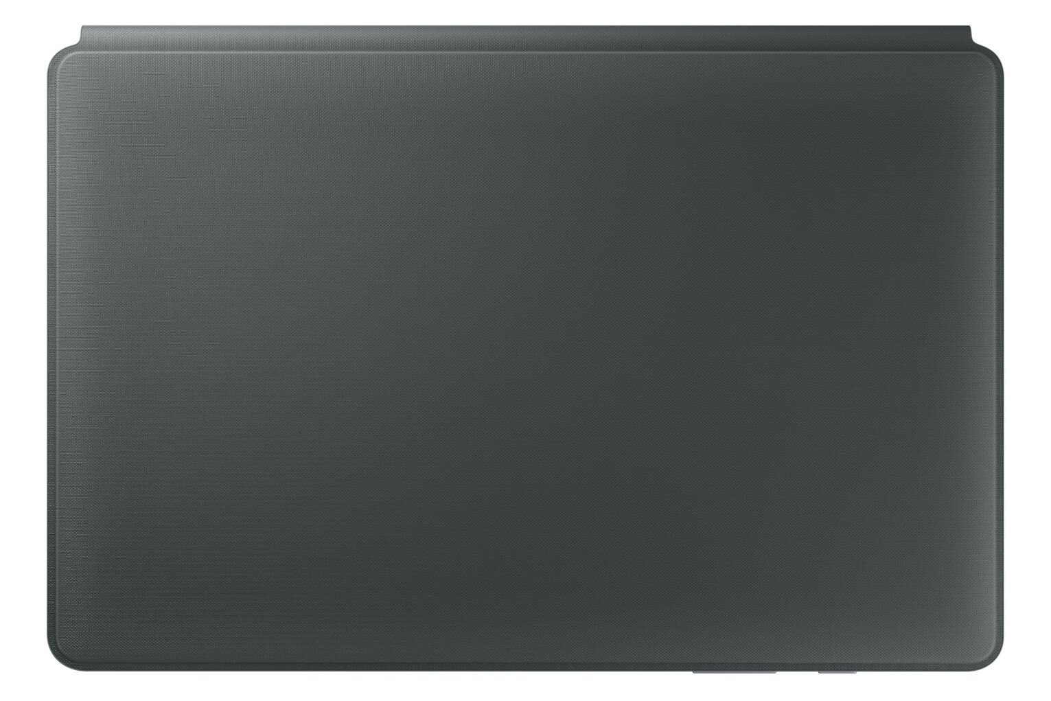 Samsung Galaxy Tab S6 Keyboard Book Cover - Black