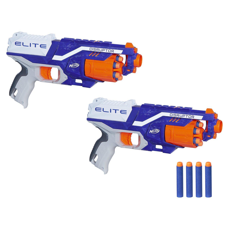 Nerf N-Strike Elite Disruptor 2 Pack