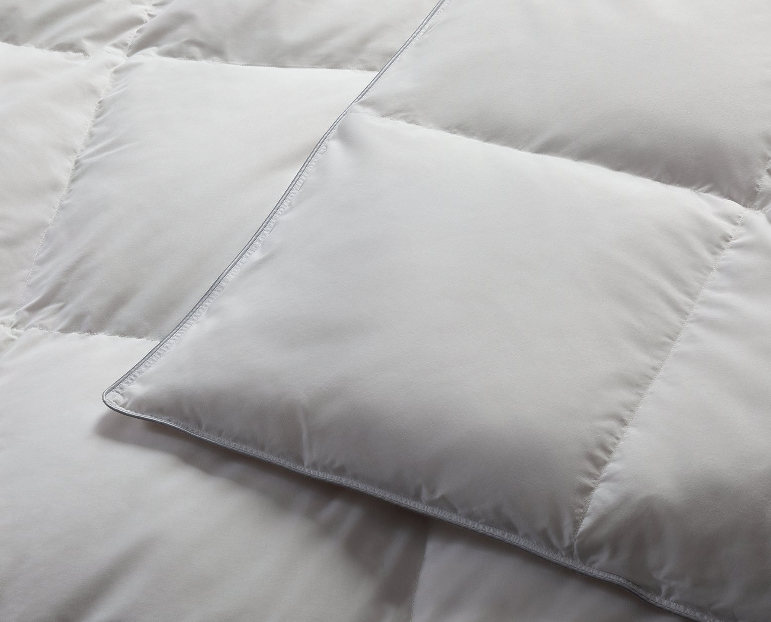 Forty Winks Duck Feather & Down 10.5 Tog Duvet - Kingsize