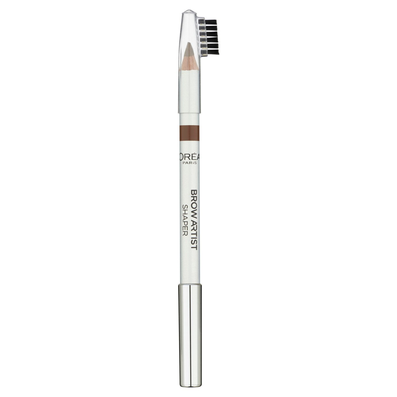 L'Oreal Brow Artist Eyebrow Pencil - 03 Brunette