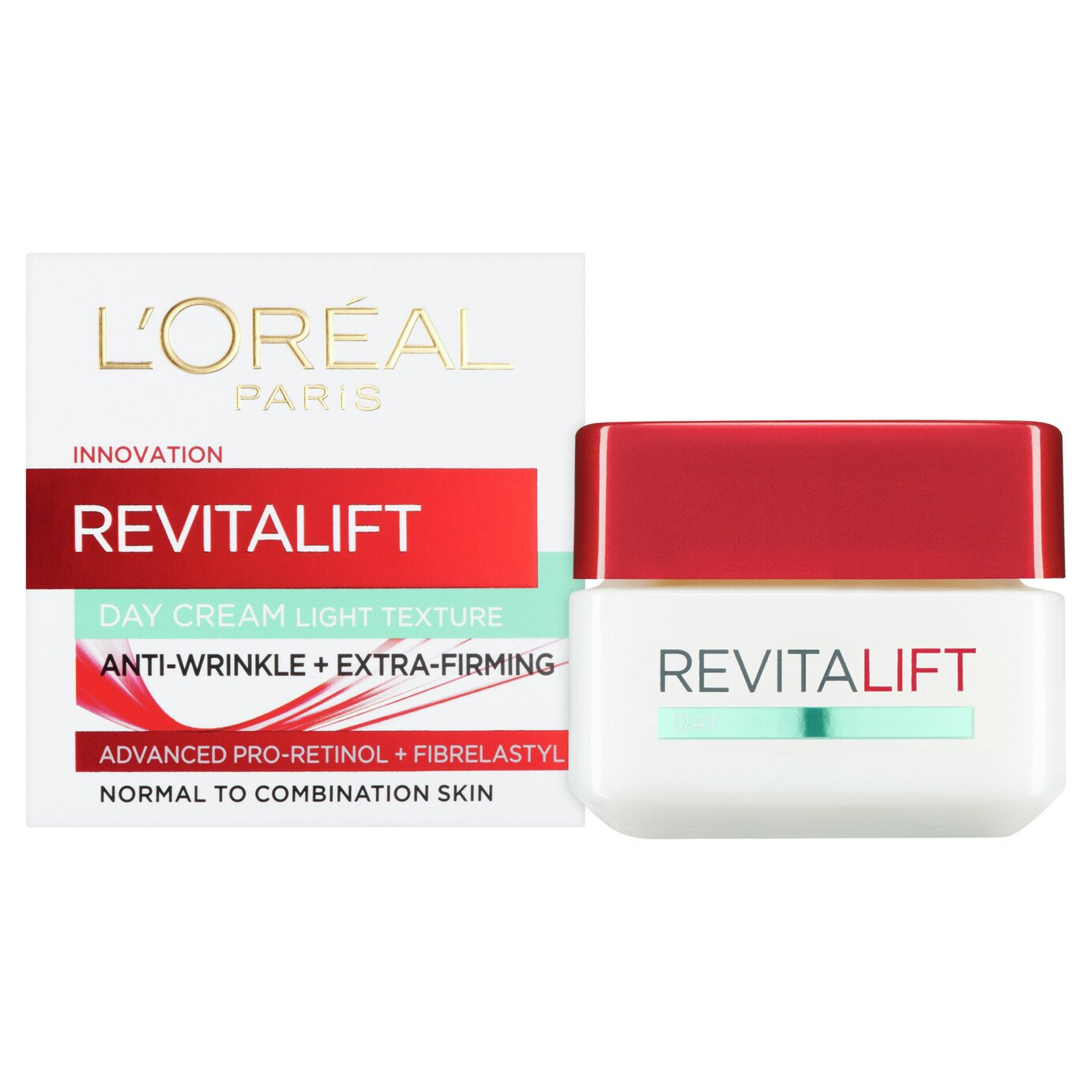 L'Oreal Paris Skin De Re Mattifying Day Cream - 50ml