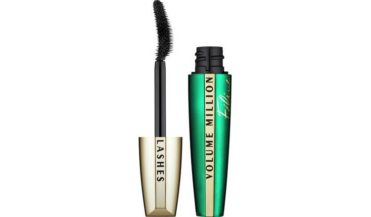 L'Oreal Paris Volume Million Lashes Feline Mascara - Black