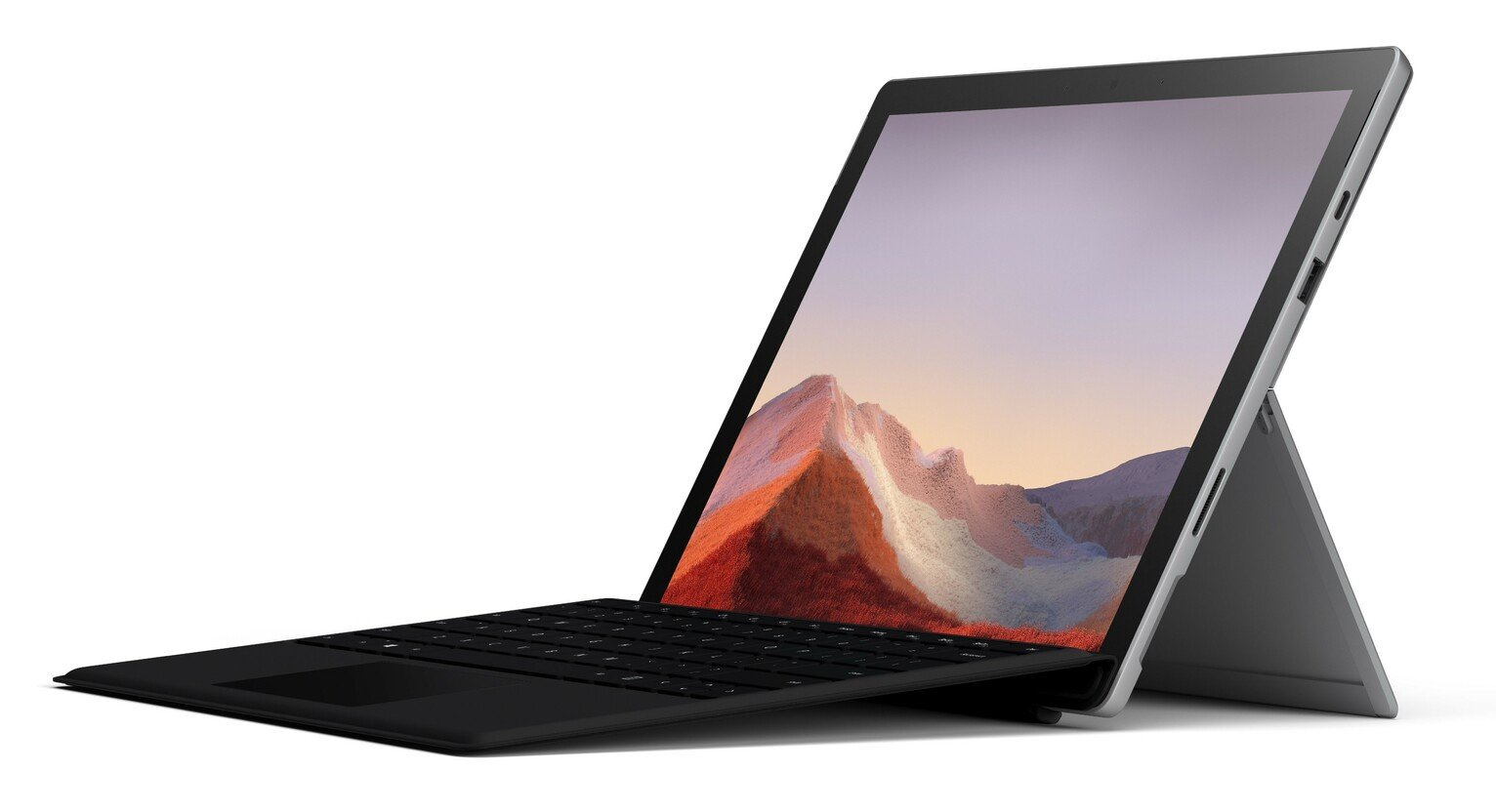 Microsoft Surface Pro 7 i5 8GB 256GB & Type Cover