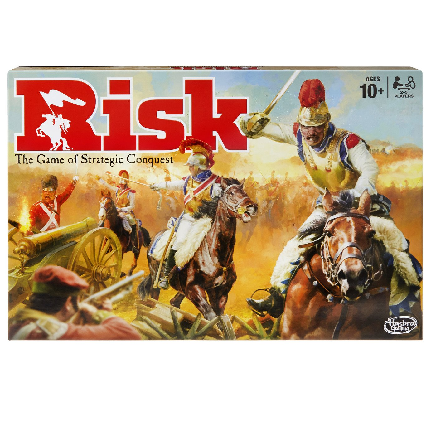 Risk Board Game, Strategy Game for Children