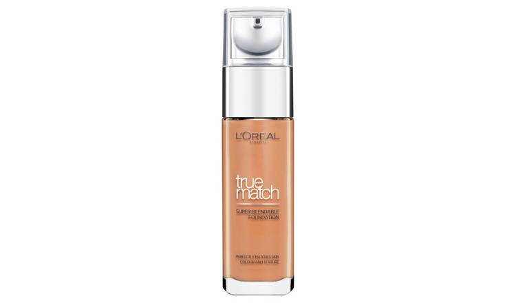 L'Oreal Paris True Match Foundation Cappuccino 8N - 30ml